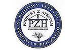 Uzyskaliśmy Świadectwo Jakości Zdrowotnej nr H-HŻ-6071-0305/17/C z Narodowego Instytutu Zdrowia Publicznego